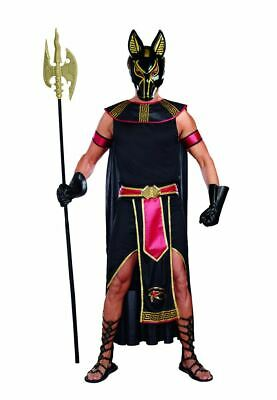 CLEARANCE - Anubis - Egyptian God of the Underworld Costume