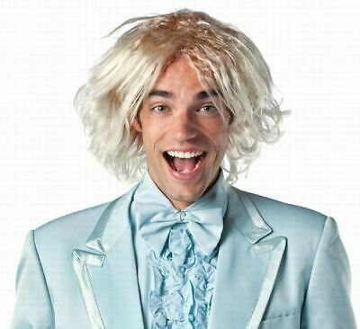 Dumb and Dumber Wig - Harry