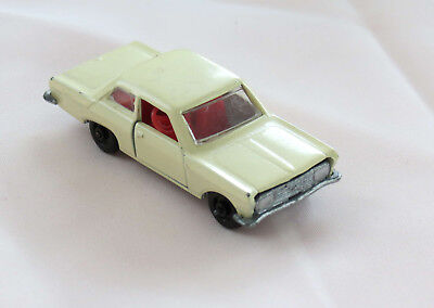 Modellautos Auto Efsi Opel Record Made In Holland 405