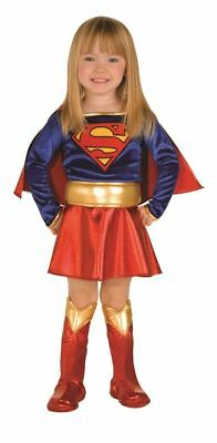 Supergirl Toddler 12 month - 2T Costume