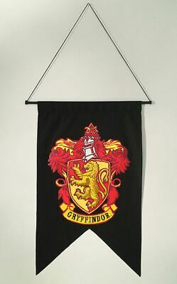 Harry Potter Gryffindor Wall Banner