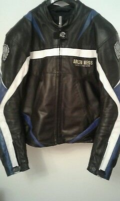 arlen ness leather trousers