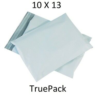 Premium Self-Sealing Poly Mailers Envelopes Shipping Mailing Bags PACK 10 X 13
