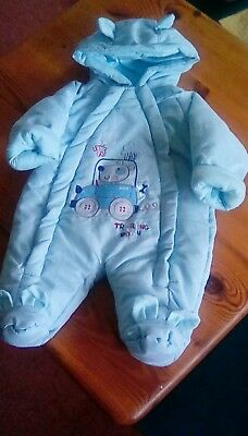 New Rock a bye baby all in one suit