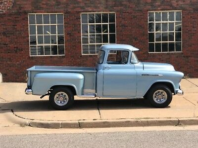 1956 Chevrolet Other Pickups  1956 chevy 3100 truck