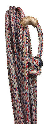 Element Series Open Range Ranch Rope - 75/25 Blend, 5/16 x 60' XS Red/White/Blue