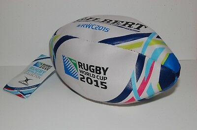 Official Rugby World Cup 2015 Souvenir Midi-Size Rugby Ball