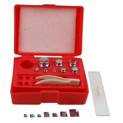 Scale Calibration Weight Kit Checking Accuracy Precision Digital Scale Test Tool
