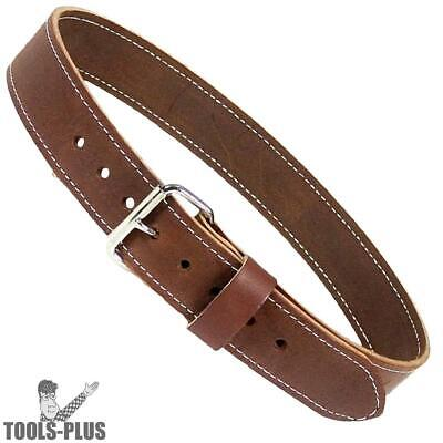 """Occidental Leather 5002 2"""" Leather Work Belt - Large New"""