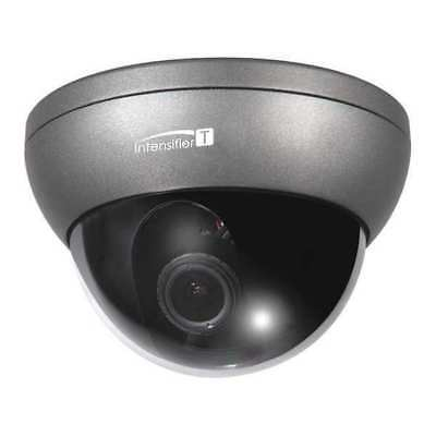 SPECO TECHNOLOGIES HT7246T Camera,3-15/32 in. H,2.8 to 12mm Focal L G4309658