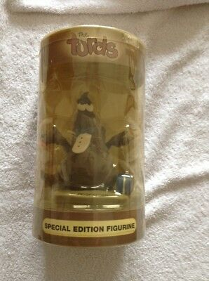 the turds special edition figurine