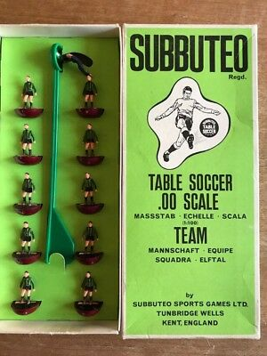 Subbuteo Hw Coventry 2nd Ref. 78