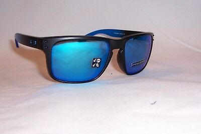 c430f6d553 New Oakley Sunglasses HOLBROOK OO9102-D2 SAPPHIRE FADE PRIZM POLARIZED 9102