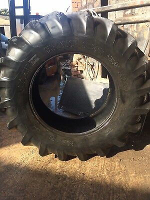 Tractor tyres 20.8 R38