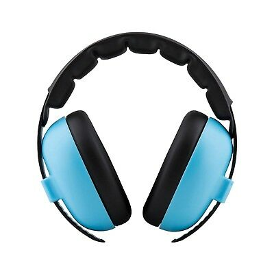 Baby Banz Infant Hearing Protection Earmuff 3+ months Blue