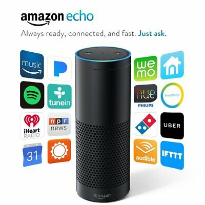 Amazon ECHO Audio Streamer With ALEXA for Home Automation Personal Assistant