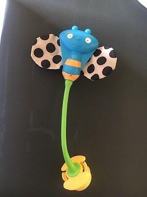 FISHER PRICE RAINFOREST JUMPEROO Dragon Fly Toy BABY replacement part