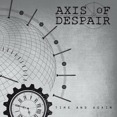 Axis And Despair - Time And Again Vinyl-Single #103325