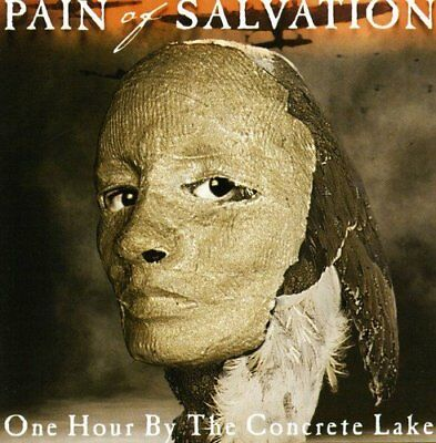 Pain Of Salvation - One Hour By The Concrete Lake   DLP #113228 V