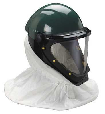 3M L-901SG Helmet with Wideview Faceshield, Standard