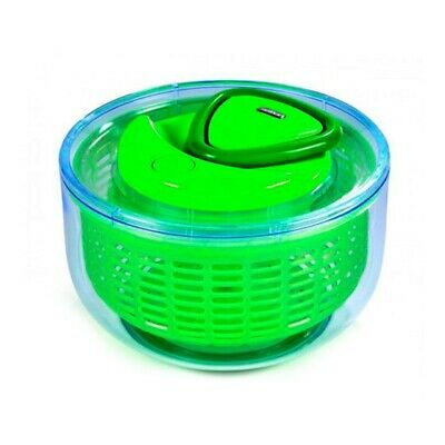 Zyliss Easy Spin Small Salad Spinner