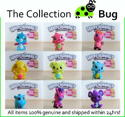 Hatchimals Colleggtibles : Season 1 : Pick From List : Post Included!