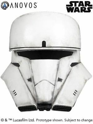 ROGUE ONE: A STAR WARS™ STORY Imperial Tank Trooper Helmet Accessory by Anovos