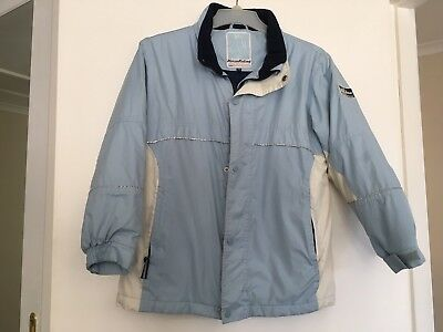 Used Girl's Horse Riding Jacket (from Europe) Age11/12