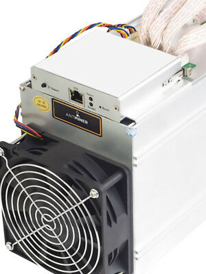 Bitmain Antminer L3+ Scrypt 504 MH/s 800w with APW 3++ Power Supply