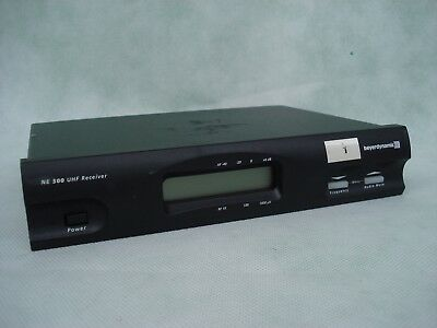 1513 Beyerdynamic Ne500d Dual Channel Receiver Cheapest Price From Our Site