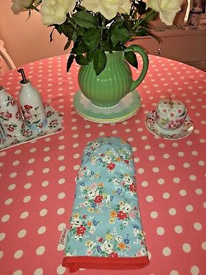 Cath Kidston ~ Floral ~ Oven Glove ~ Oven Mitt