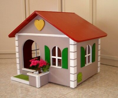 Doghouse Suitable For Dog Or Cat Special Price