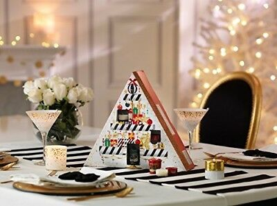 Yankee Candle Holiday Party Christmas Advent Calendar