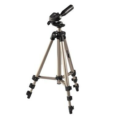Hama 00004105 Ultra Portable Star 5 Tripod for Photography with Carry Case