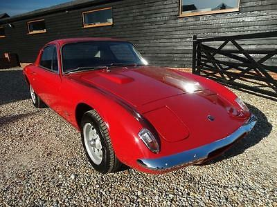 1969 Lotus Elan Plus 2