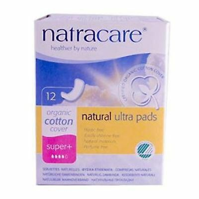 Pads, Ultra Super Plus, 12 ct, 2 Boxes, (24 Pads total)