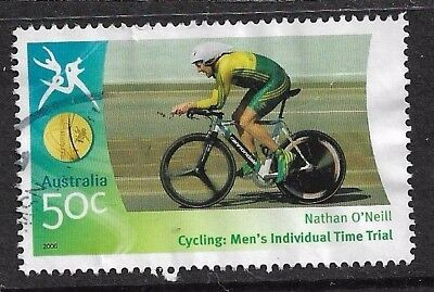 2006 Melbourne Commonwealth Games fine used