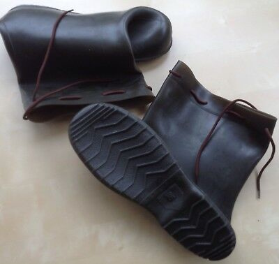 NBC Kit Over boots, New. Perfect For Camping And Gardening. Size M.