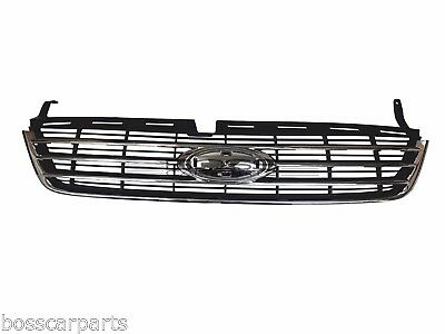 Ford Mondeo Ba7 2008-2010 Brand New Grill 321905