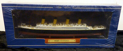 Rms Titanic ** Atlas Editions **new & Sealed