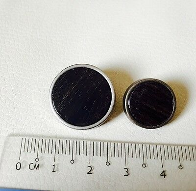 100% Authentic Gucci Spare Button  for Jacket sizes 50 52 48 54 40