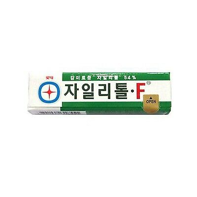Made In Korea Lotte Chewing Gum Flavor Xylitol F