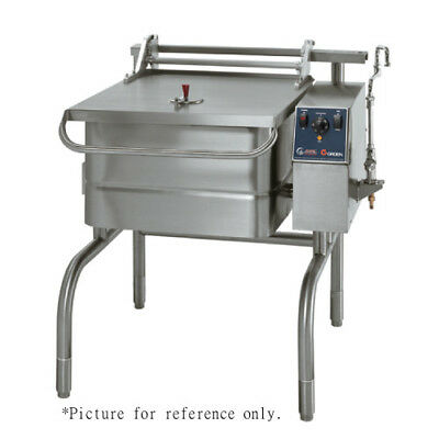 Groen Electric Tilt Skillet 30 Gallons Model Fpc 3