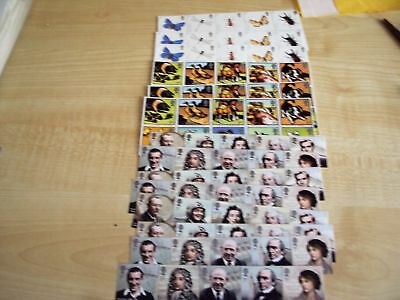 100 new 1st class stamps £65.00 face value, for postage (C)