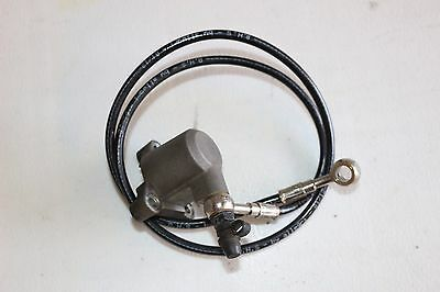 Ducati Panigale 899 1199 1299 Clutch Line Cable Slave Cylinder