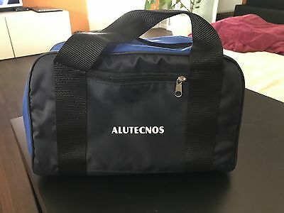 Alutecnos reel bag Brand NEW