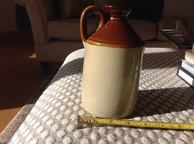 Vintage Pearson Of Chesterfield Jug Stone