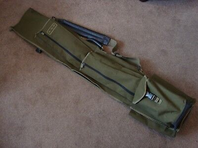 Esp 5 Rod  Quiver / Holdall Vgc Hardly Used