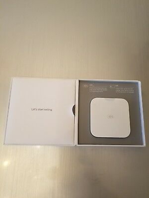 Square Contactless & Chip Reader Wireless NFC Apple Pay Android Samsung Pay NEW