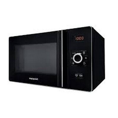 Hotpoint, HD line 25L, Gusto microwave combi black , MWH 2524 B